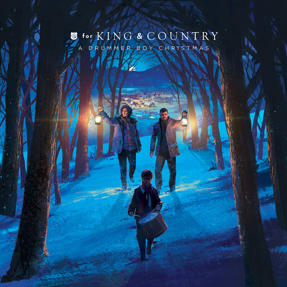 King & Country - A Drummer Boy Christmas