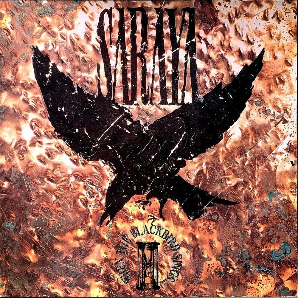 Saraya - When The Blackbird Sings [Remastered] (Uk)
