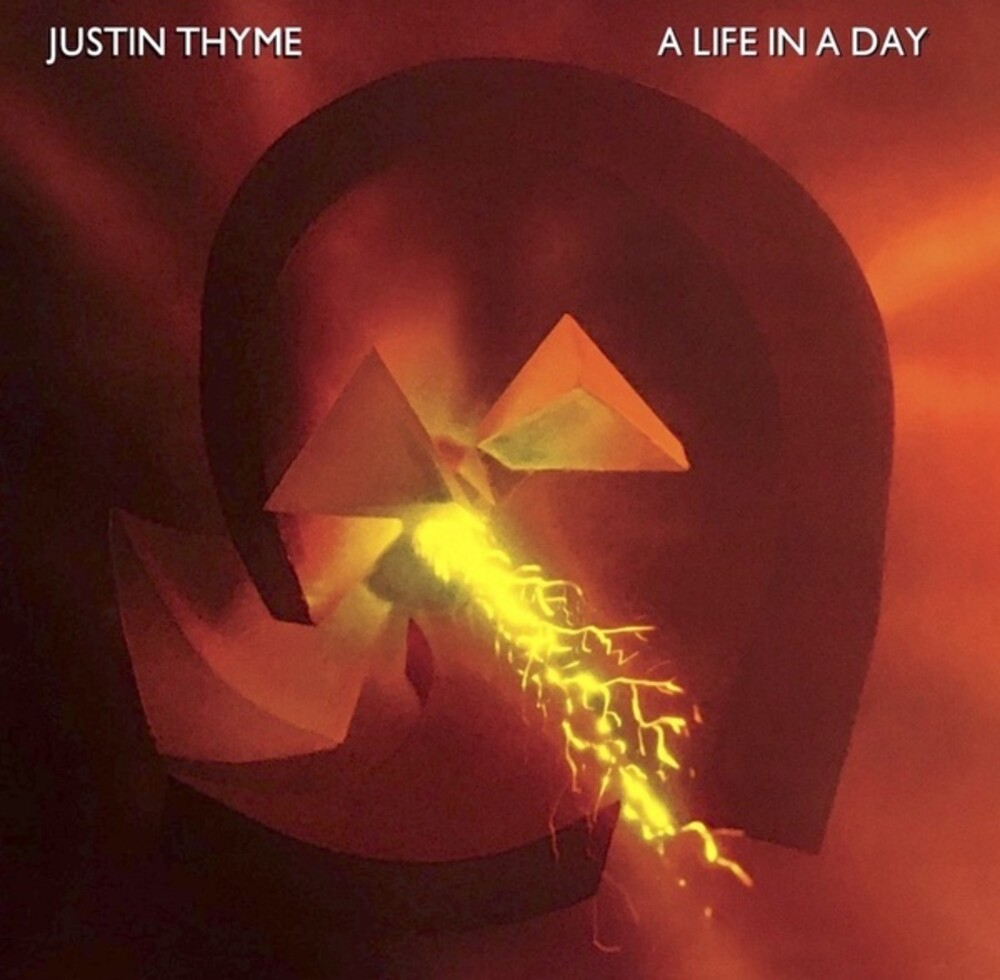 Justin Thyme - Life In A Day (2pk)