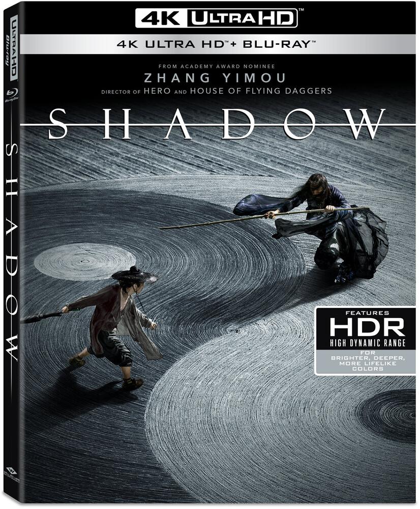 - Shadow