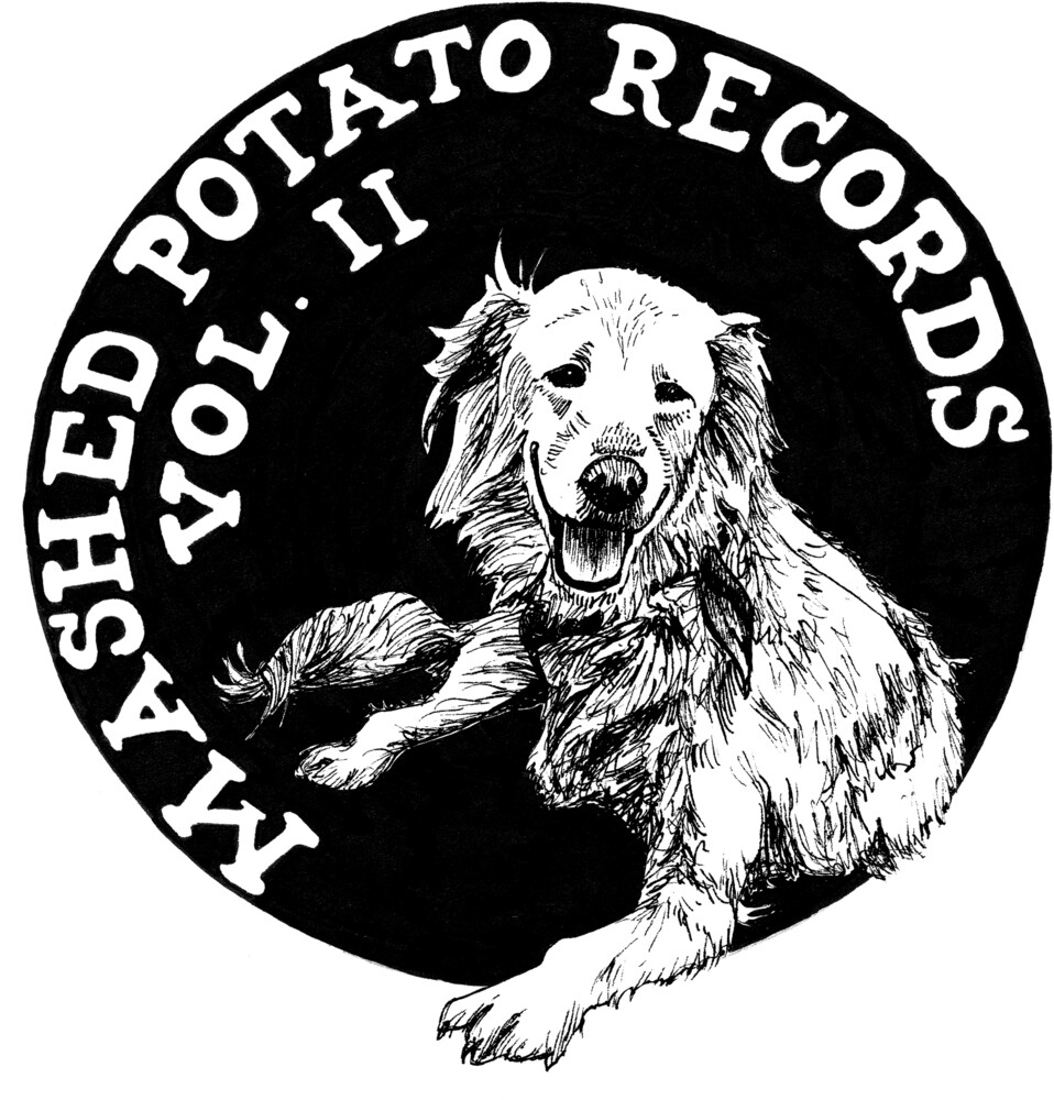 Mashed Potato Records Vol 2 / Various - Mashed Potato Records Vol. 2 / Various