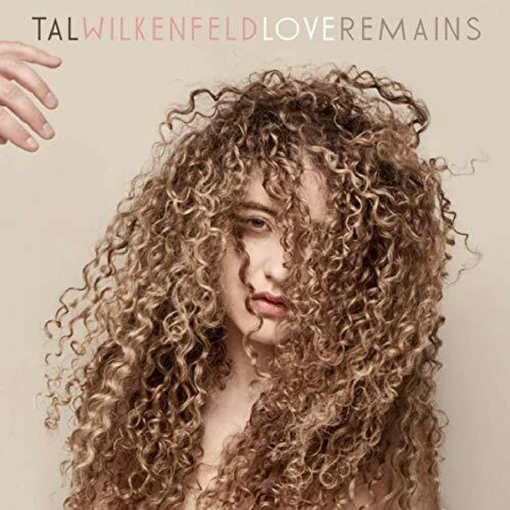 Tal Wilkenfeld - Love Remains (Blu) (Jpn)