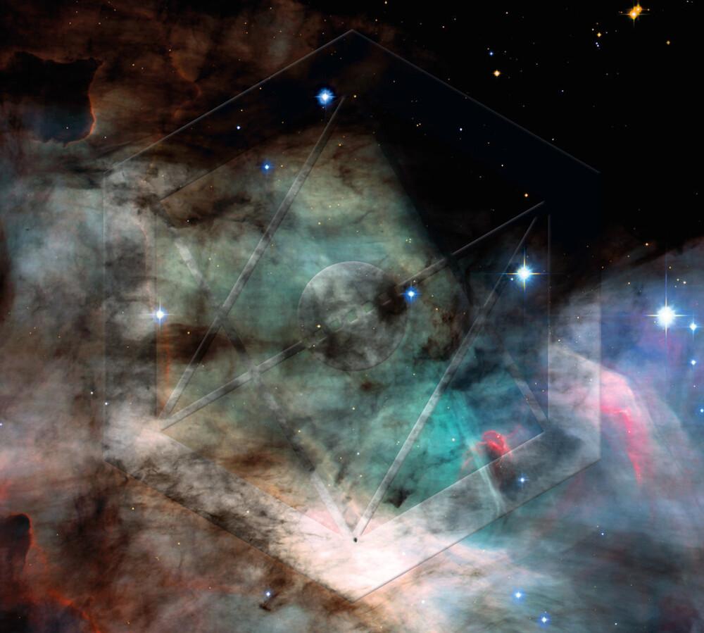Mesarthim - Ghost Condensate