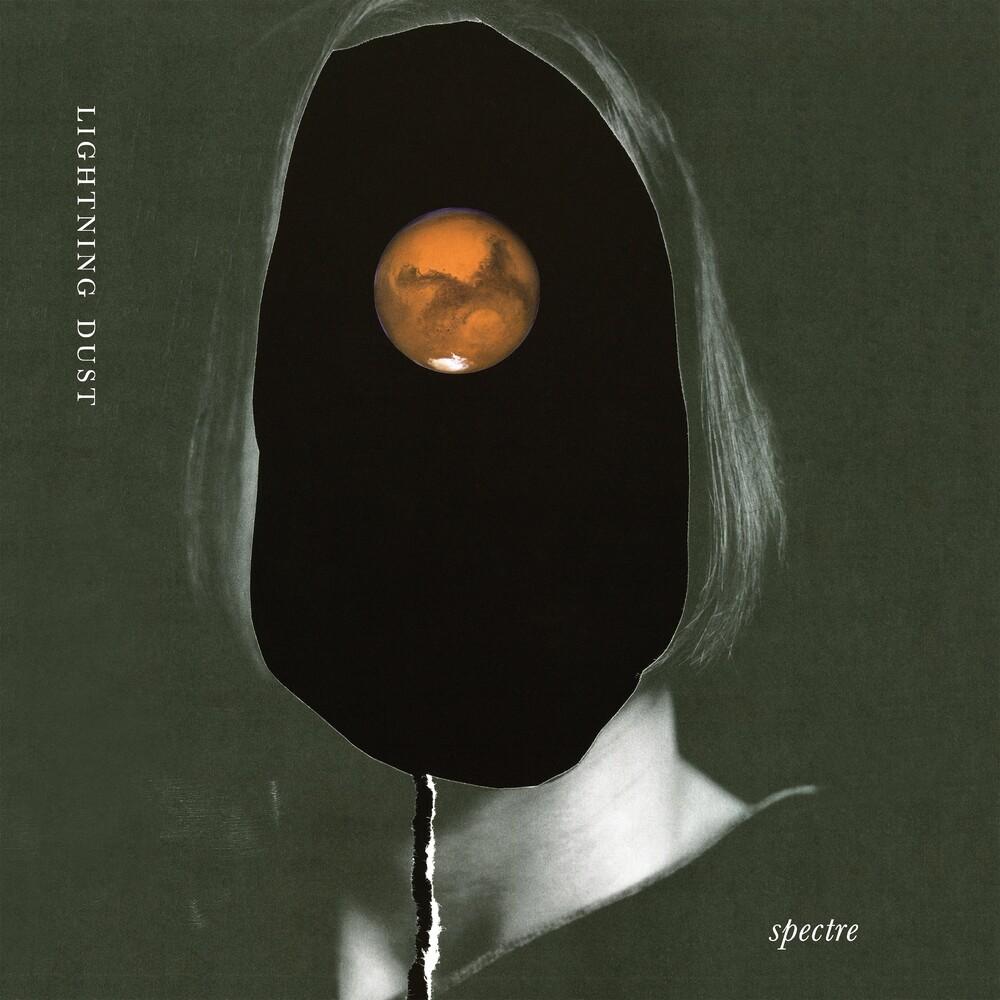 Lightning Dust - Spectre [LP]