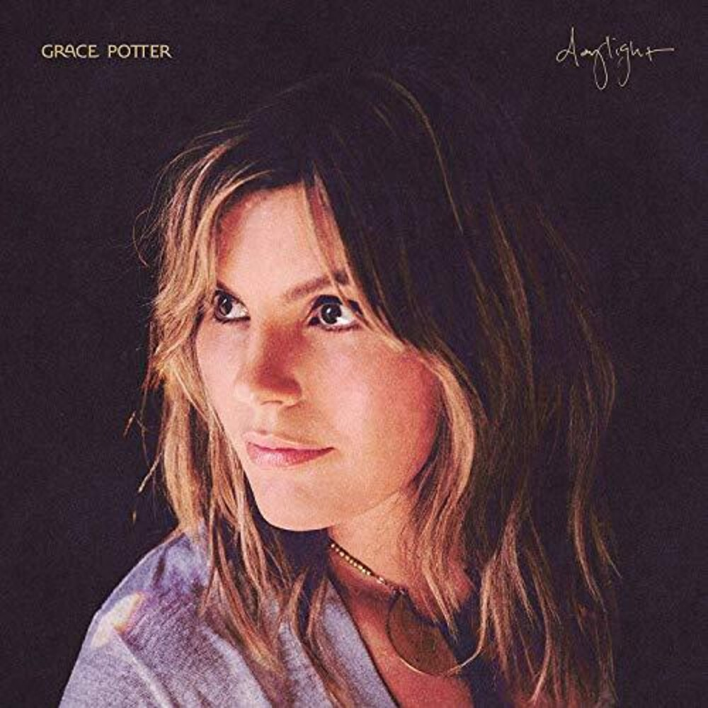 Grace Potter - Daylight [LP]