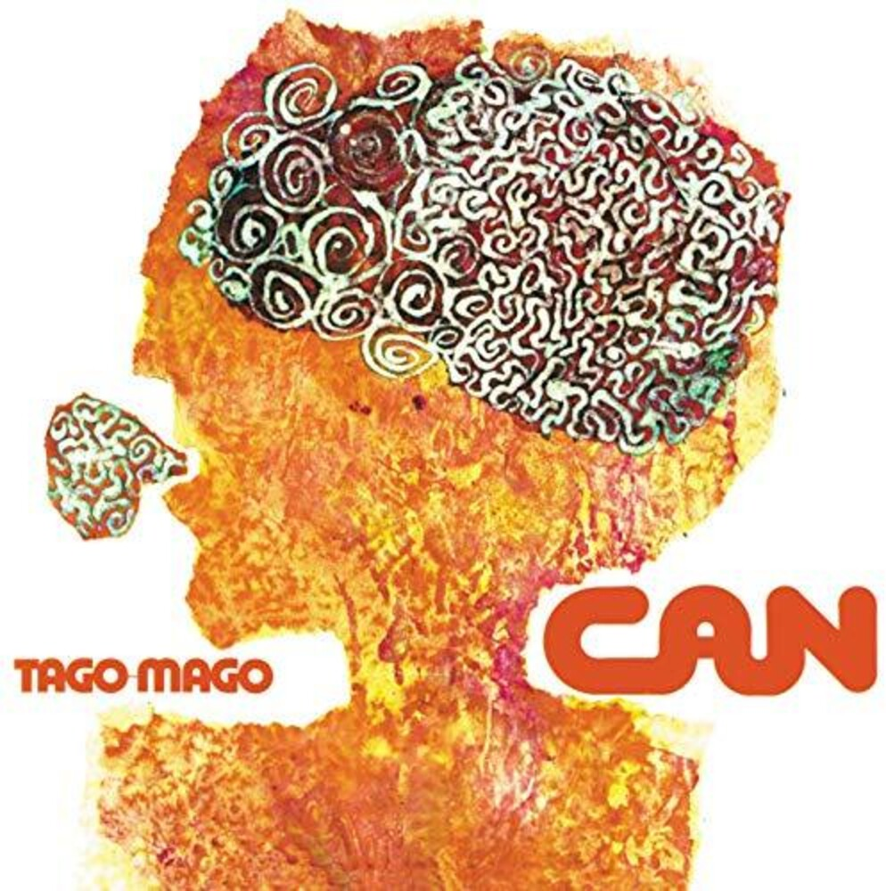 Can - Tago Mago [Colored Vinyl] [Limited Edition] (Org)