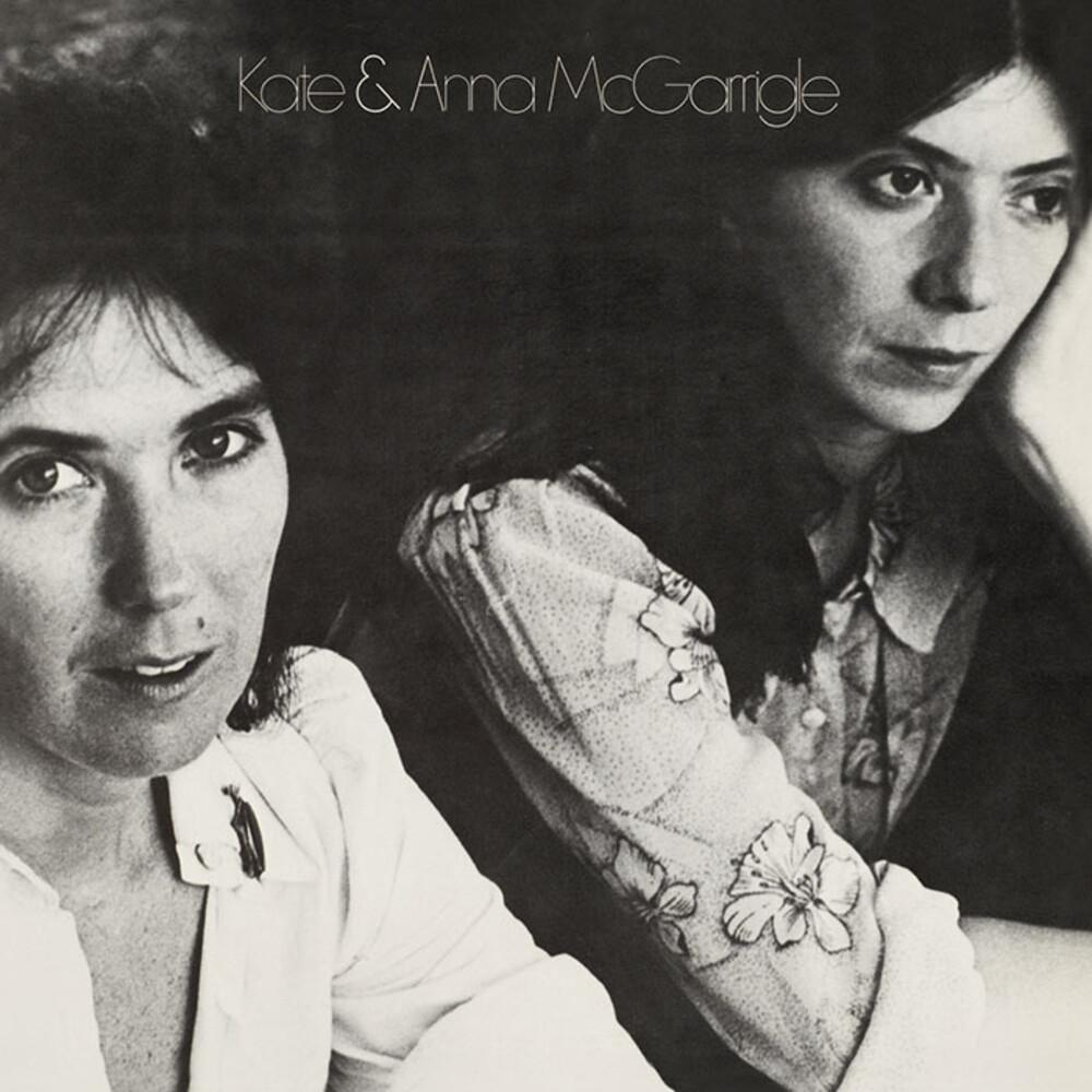 Kate Mcgarrigle & Anna - Kate & Anna Mcgarrigle