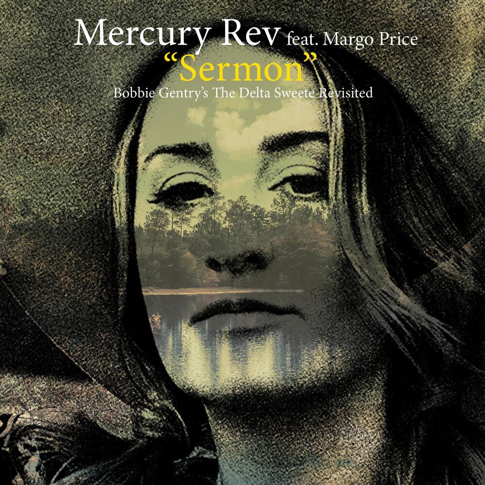 Mercury Rev - Sermon / Louisiana Man [Vinyl Single]