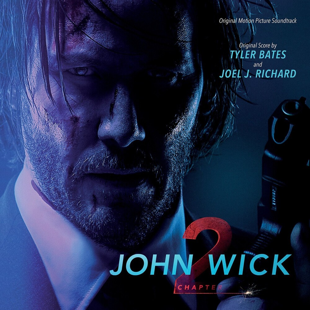 - John Wick: Chapter 2 / O.S.T. (Gate)