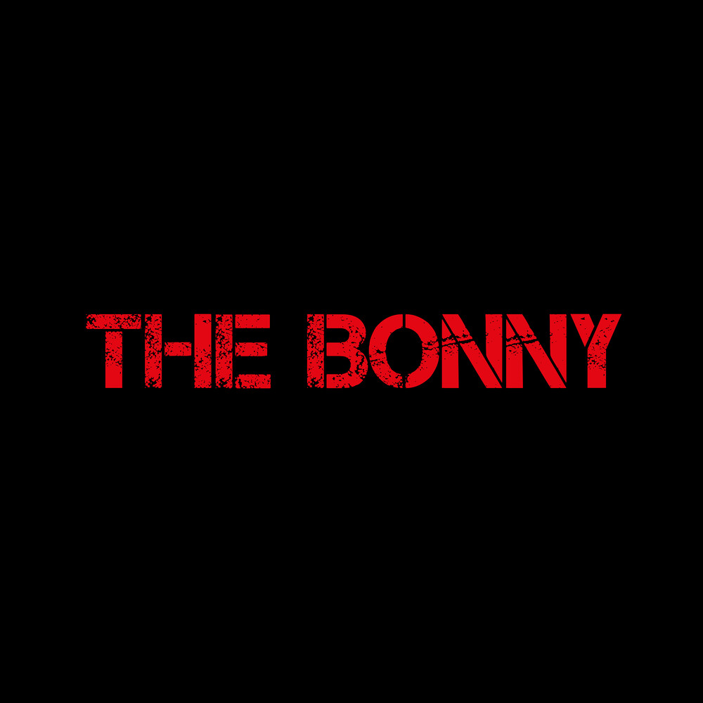Gerry Cinnamon - The Bonny [LP]