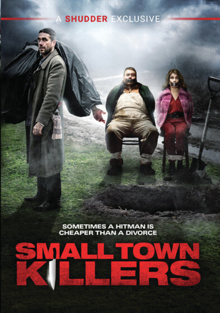 Small Town Killers - Small Town Killers / (Mod)