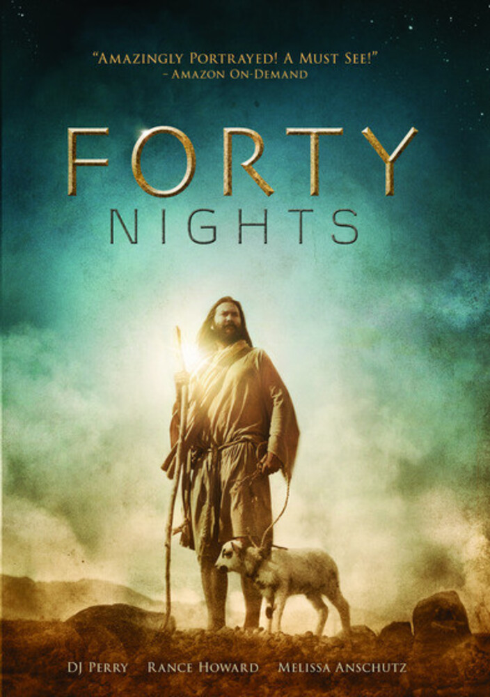 Forty Nights - Forty Nights