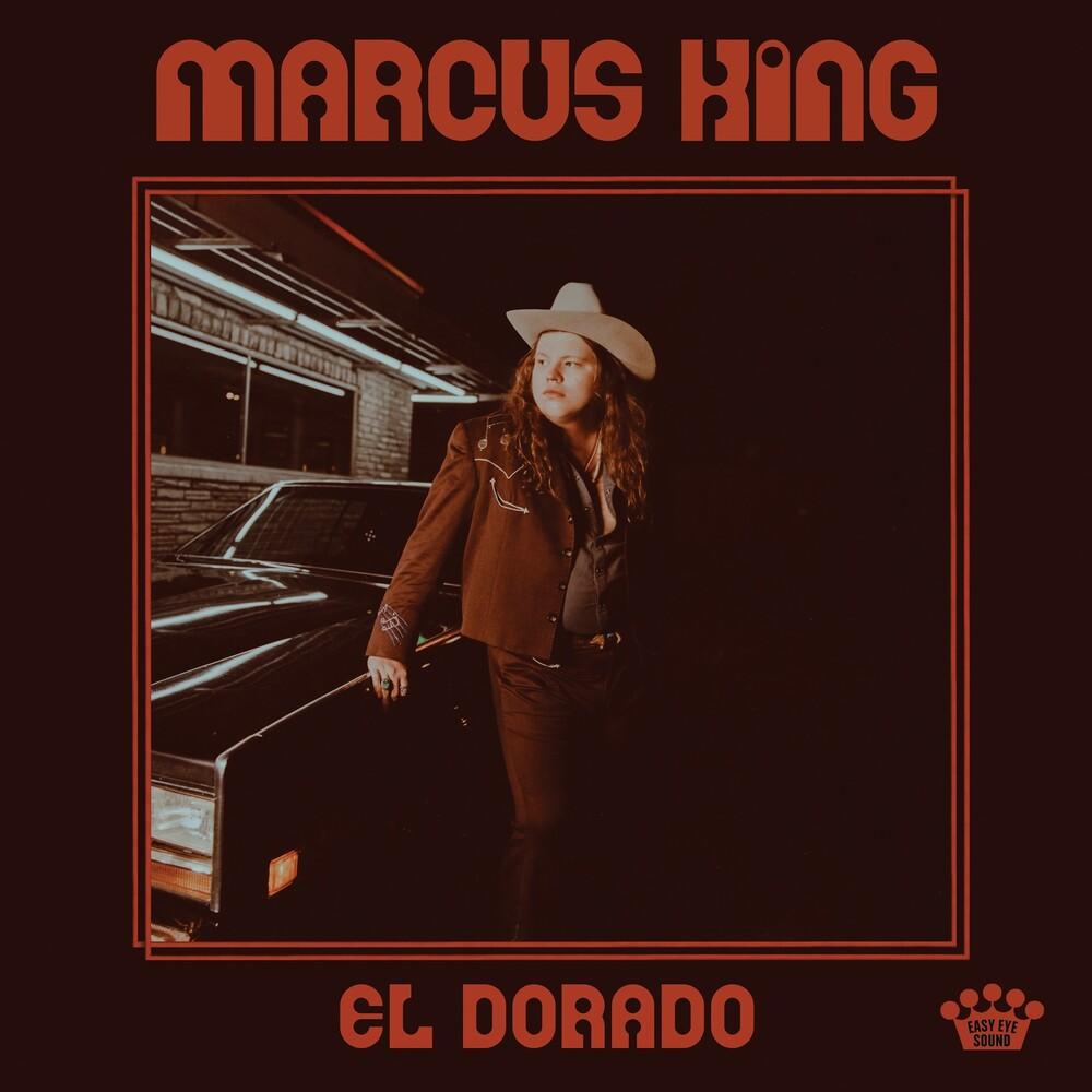Marcus King - El Dorado [LP]