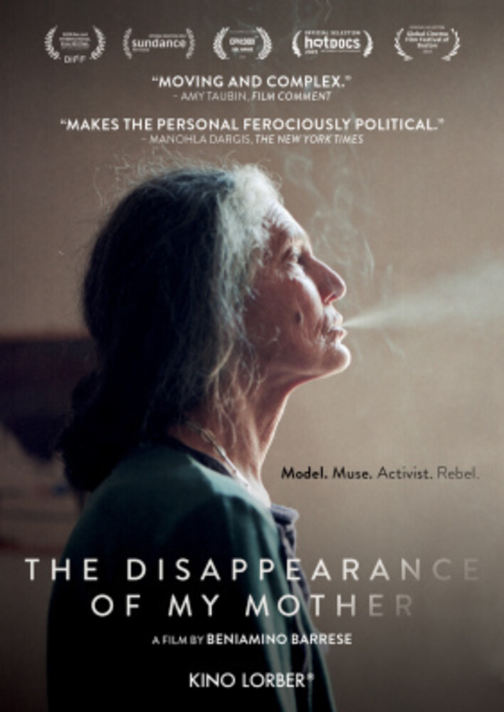 - Disappearance Of My Mother (2019)
