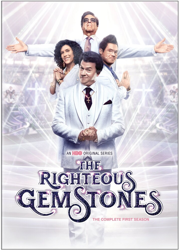 - The Righteous Gemstones: The Complete First Season