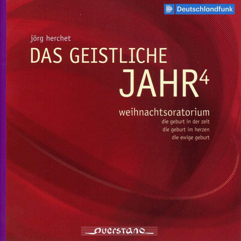 Herchet / Gunther / Brodel - Das Geistliche Jahr 4 (2pk)