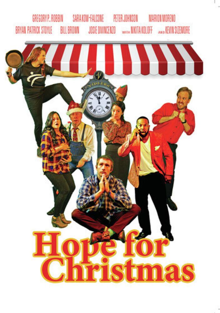 Hope for Christmas - Hope For Christmas