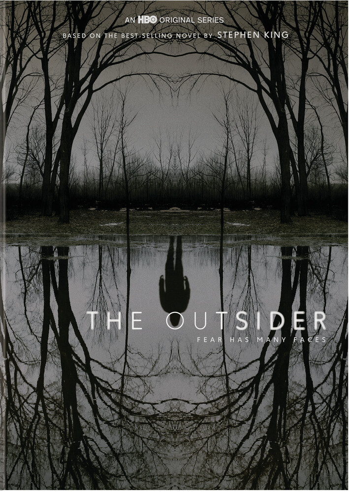- Outsider: First Season (3pc) / (3pk Ecoa)