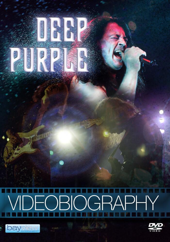 Deep Purple: Videobiography - Deep Purple: Videobiography