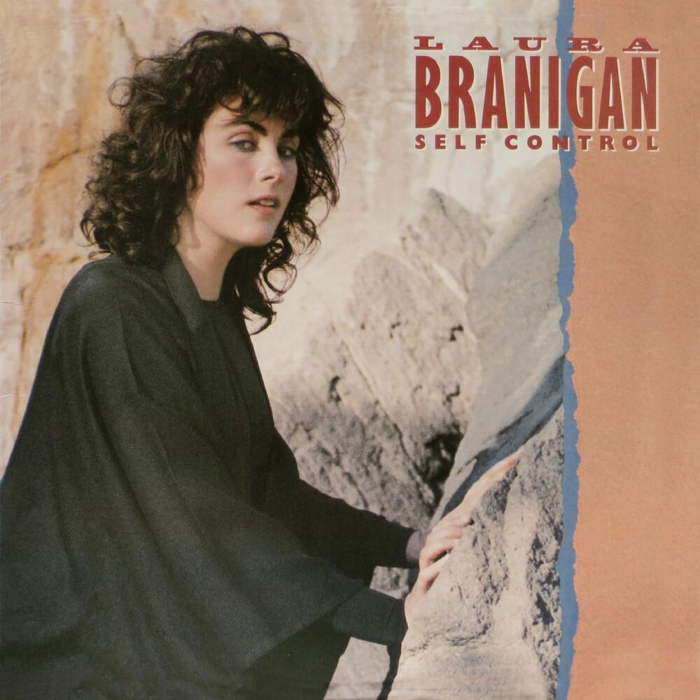 Laura Branigan - Self Control (Uk)