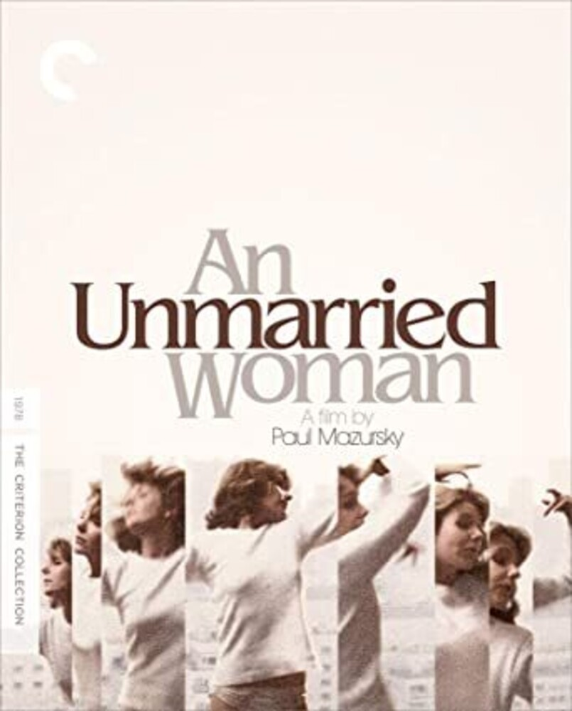 - Criterion Collection: An Unmarried Woman / (4k Ws)