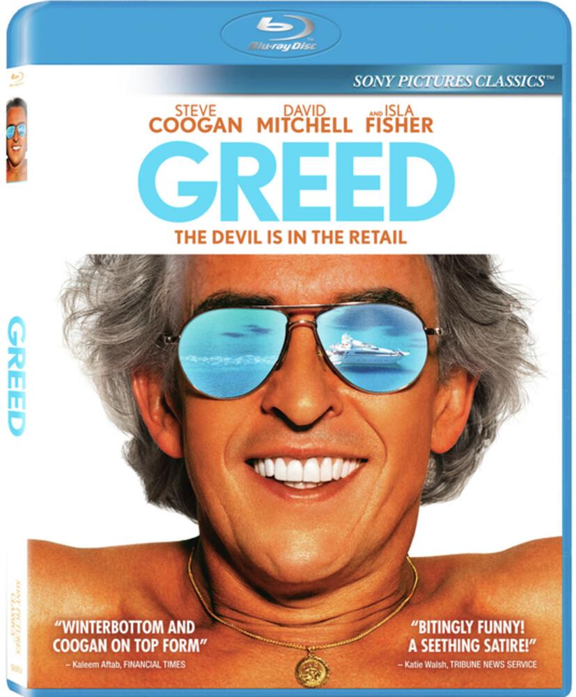 Greed - Greed