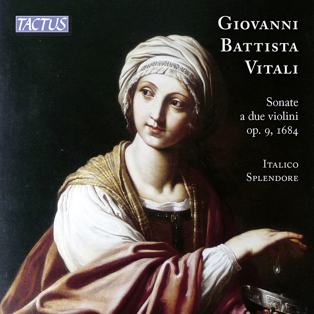 Vitali / Italico Splendore - Sonate A Due Violini 9
