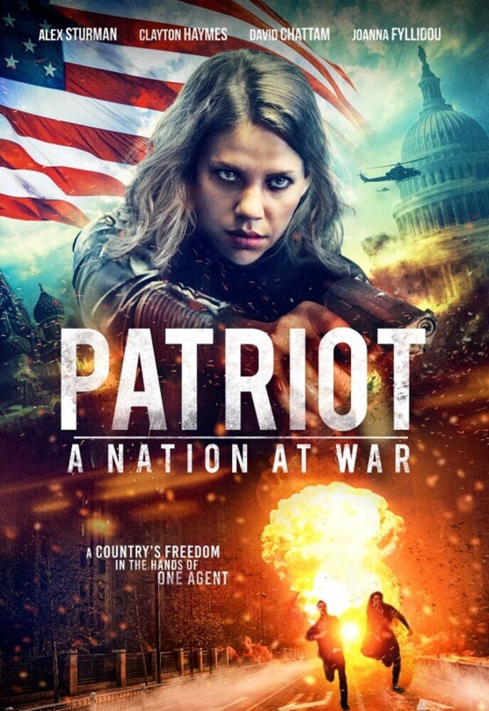 Patriot - a Nation at War DVD - Patriot: A Nation At War / (Ws)