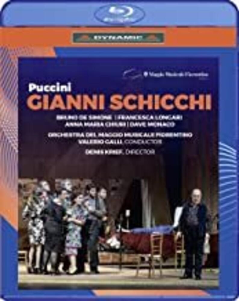 - Gianni Schicchi