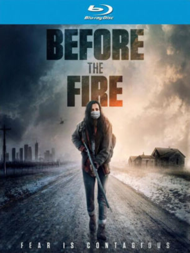 Before the Fire - Before The Fire