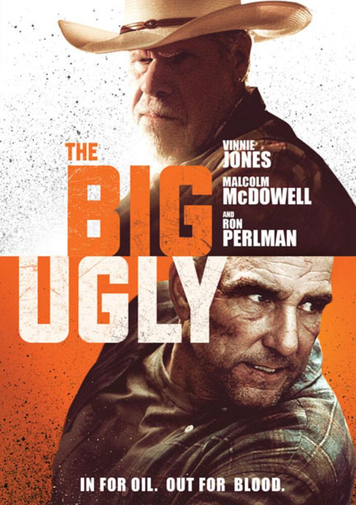 Big Ugly - The Big Ugly