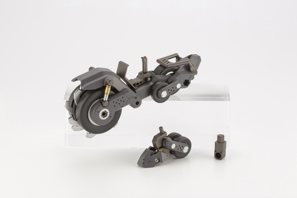M.S.G. - Heavy Weapon Unit26 Wheel Grinder - Kotobukiya - M.S.G. - Heavy Weapon Unit26 Wheel Grinder