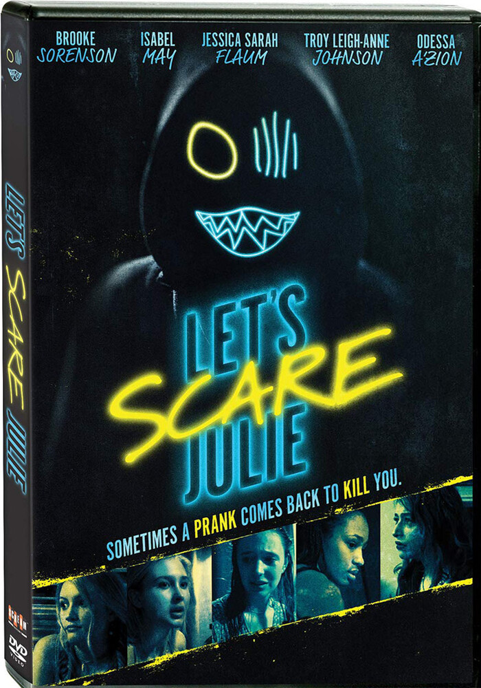 - Let's Scare Julie