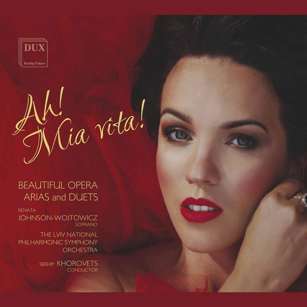 Ah Mia Vita / Various - Ah Mia Vita / Various