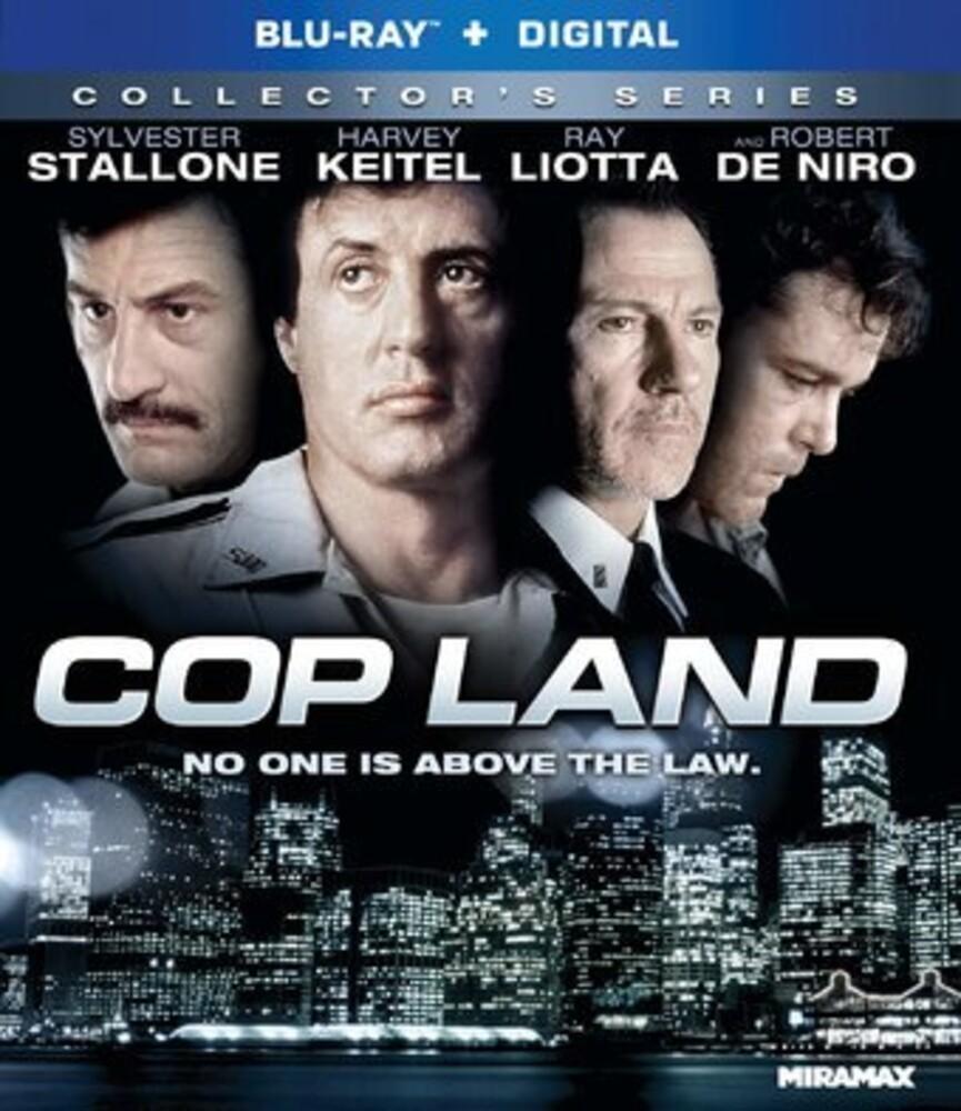 - Cop Land / (Amar Sub Ws)