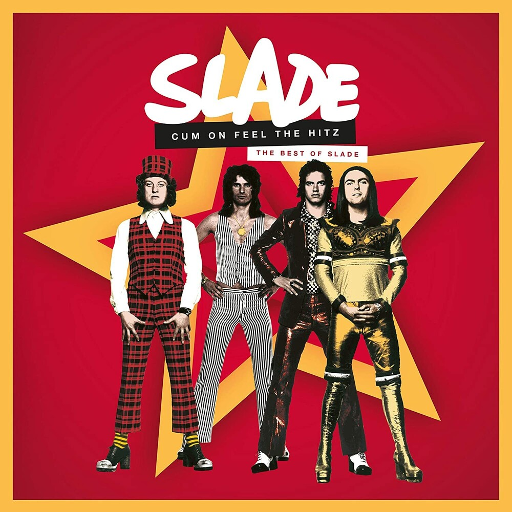 Slade - Cum On Feel The Hitz: The Best Of Slade (Uk)