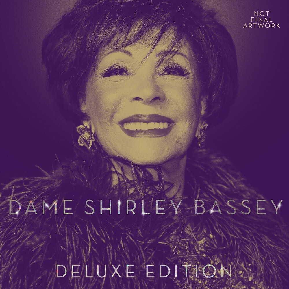 Dame Shirley Bassey - I Owe It All To You [Deluxe Edition]