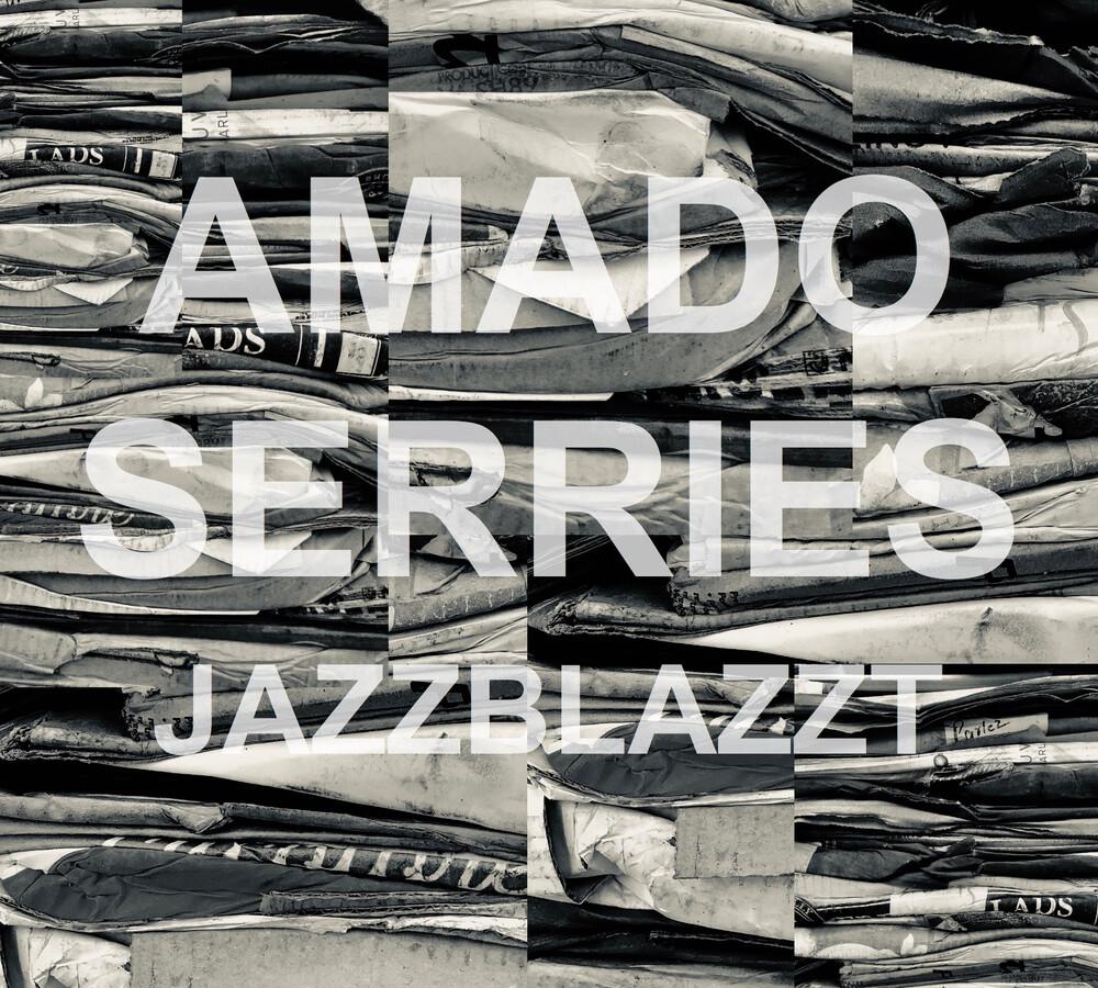 Rodrigo Amado / Serries,Dirk - Jazzblazzt