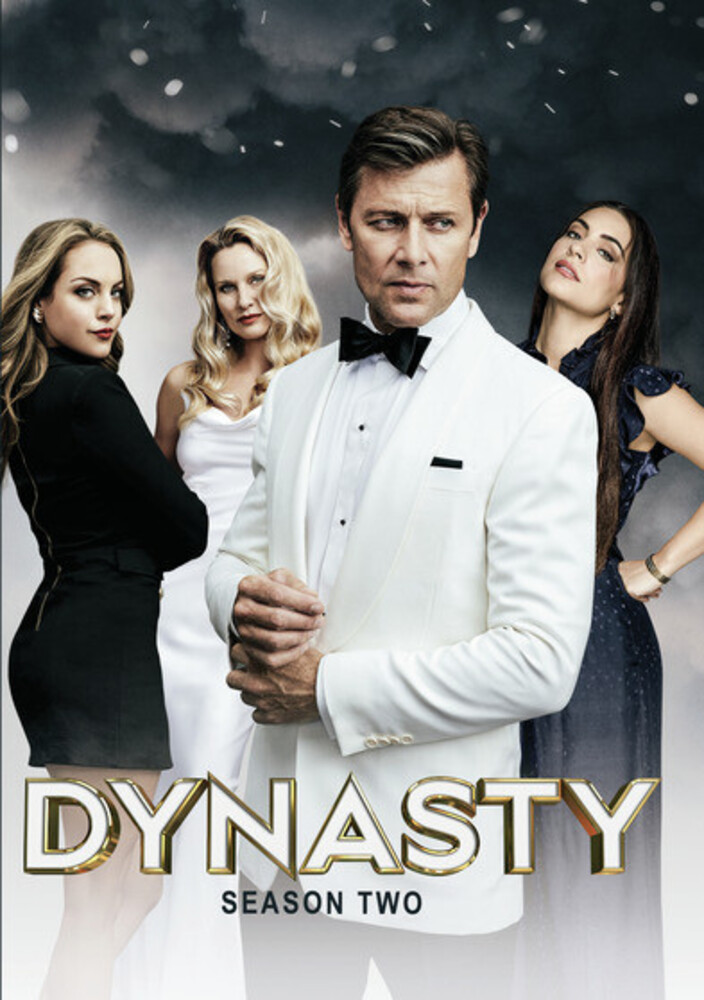 - Dynasty (2017): Season Two (5pc) / (Box Full Mod)