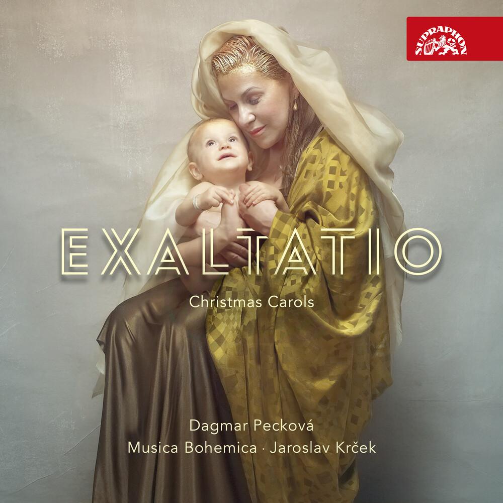 Hymnbooks / Peckova / Krcek - Exaltatio