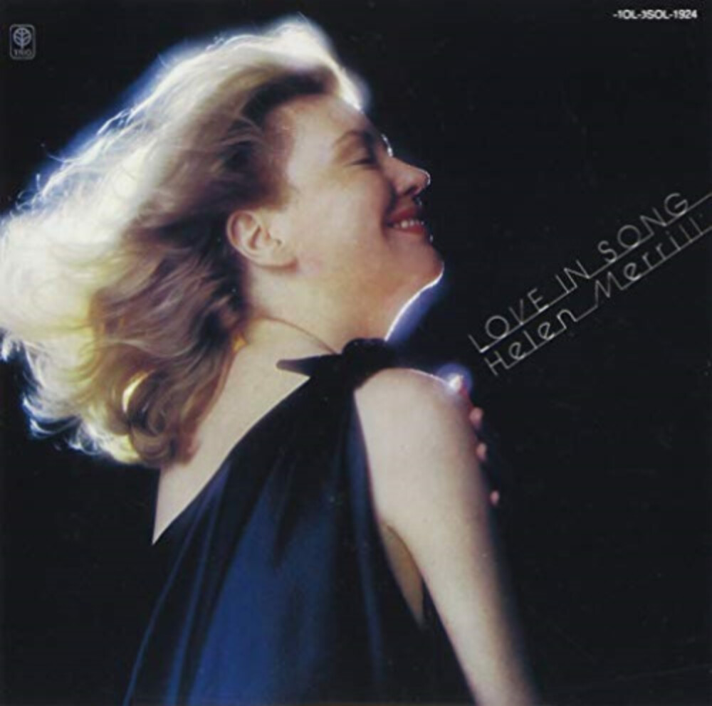 Helen Merrill - Love In Song
