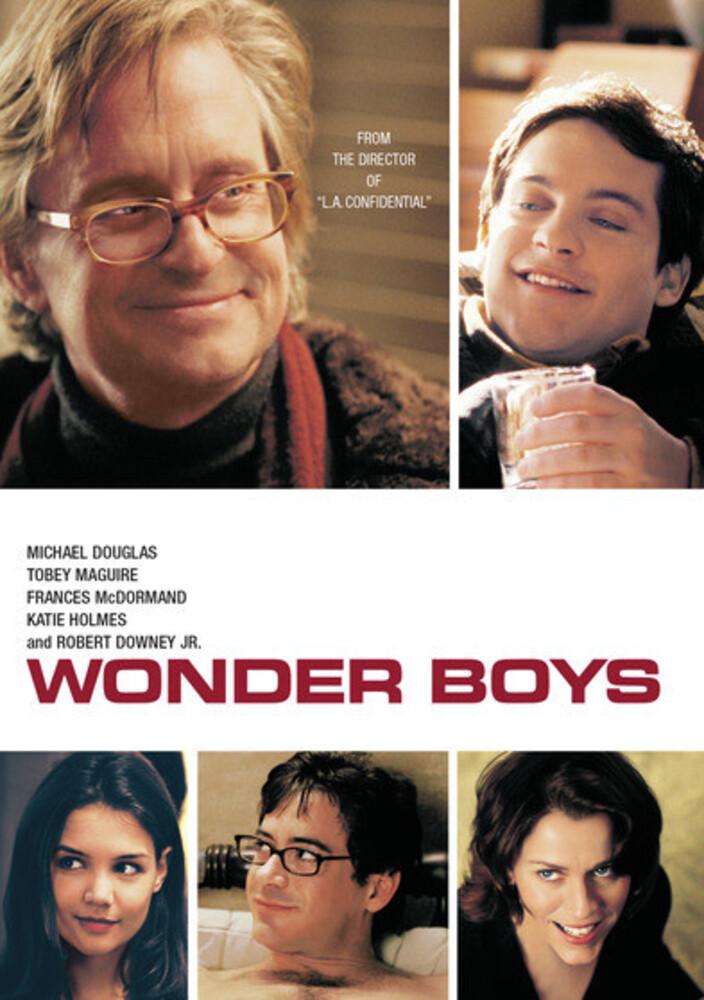 Wonder Boys - Wonder Boys / (Mod Ac3 Dol)