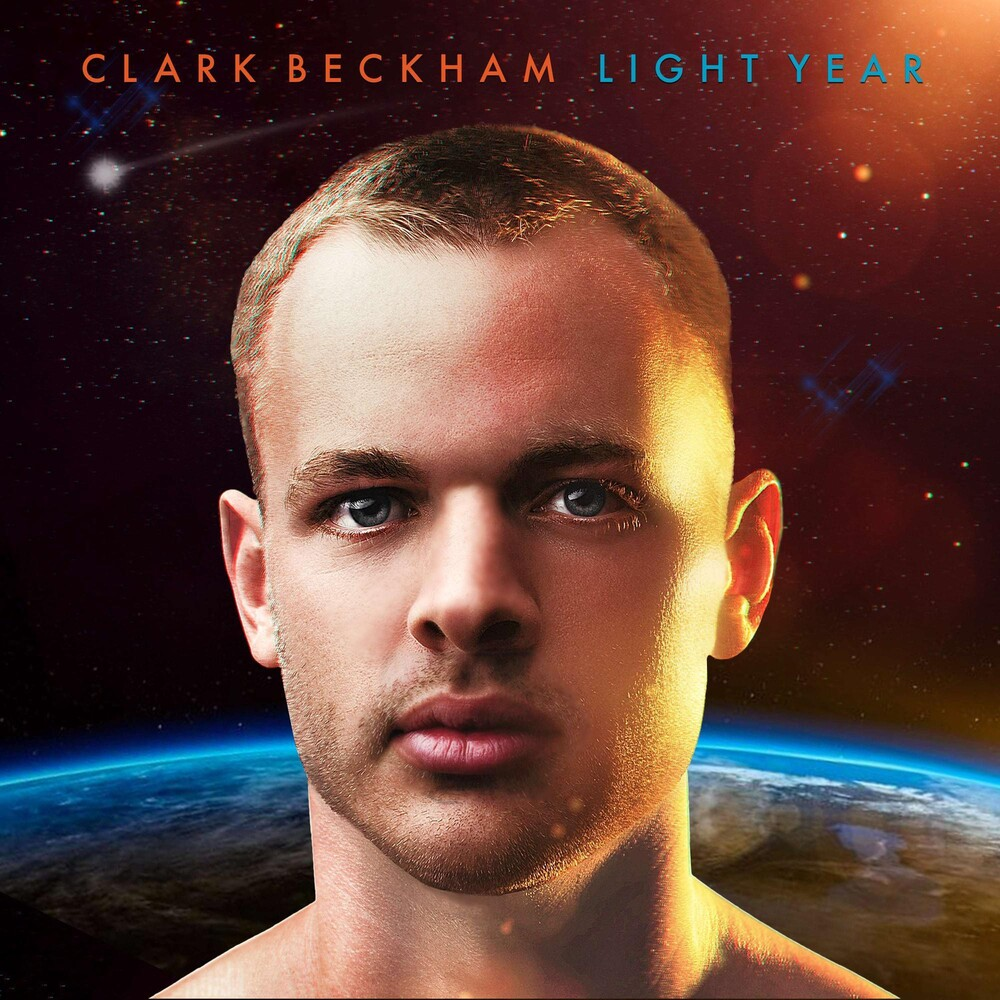 Clark Beckham - Light Year