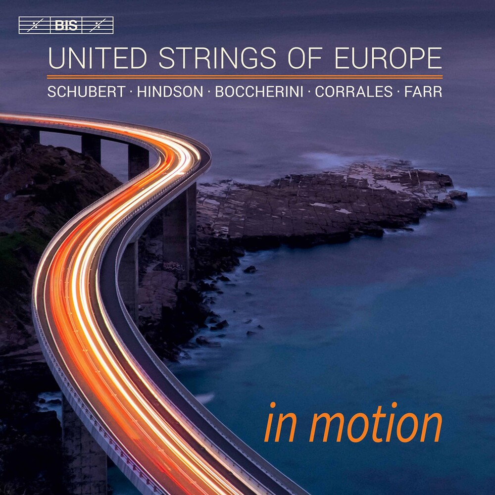 In Motion / Various Hybr - In Motion / Various (Hybr)