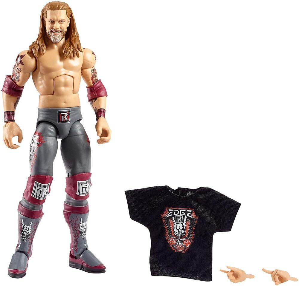 WWE - Mattel Collectible - WWE Elite Figure Edge, 2020 Return
