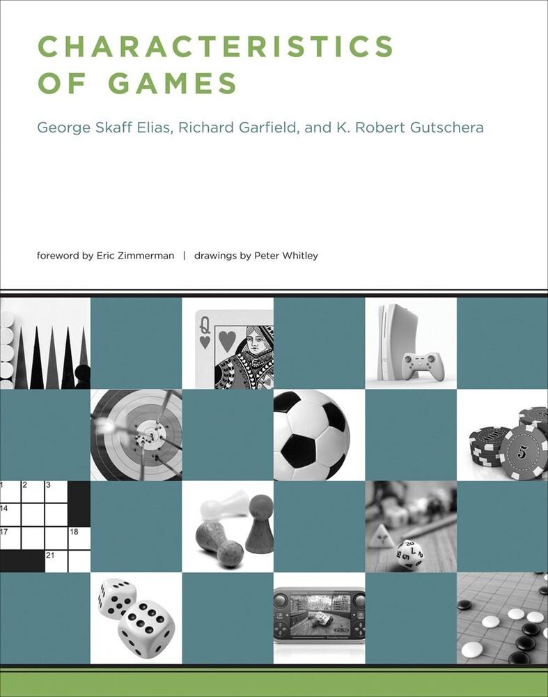 - Characteristics of Games