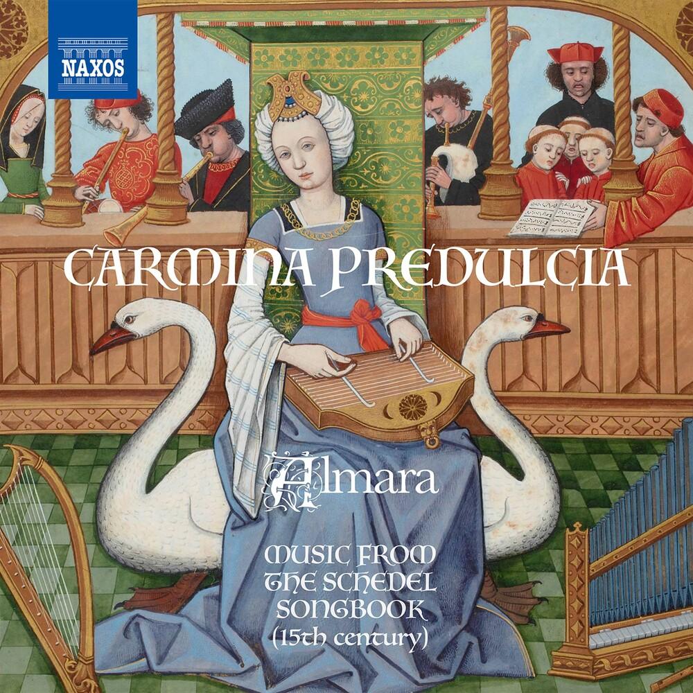 Carmina Predulcia / Various - Carmina Predulcia