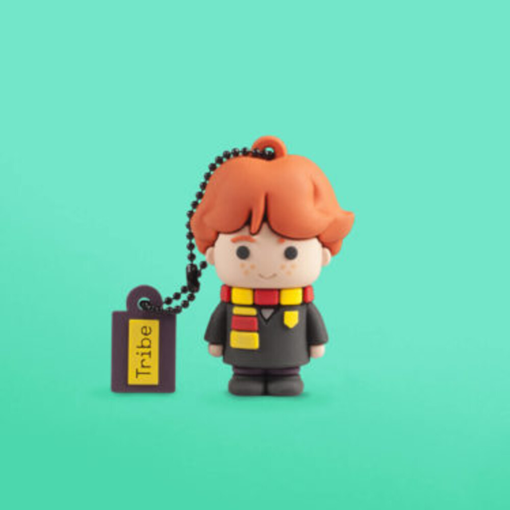 - Tribe Harry Potter Ron Weasley 32GB USB Flash Drive