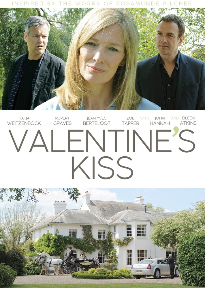 Rosamunde Pilcher's Valentine's Kiss - Rosamunde Pilcher's Valentine's Kiss / (Mod)