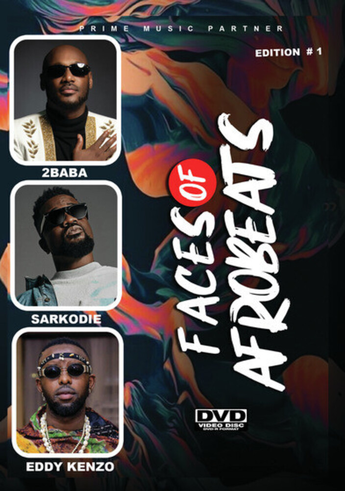 - Faces of Afrobeats